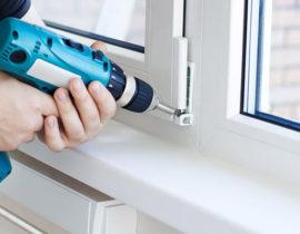 Когда требуется ремонт пластиковых окон