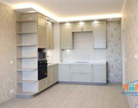 Ремонт двухкомнатной квартиры на ул. Поляны