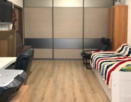 Ремонт комнаты и лоджии в двухкомнатной квартире в п/х Воскресенское